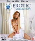 Erotic Collection Tessa (3D+2D Blu-ray)