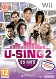 U-Sing 2 (35 Hits + U-Store)