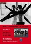1 Merce Cunningham Collection
