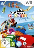 Special Price - Pocoyo Racing  Wii