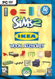 The Sims 2 - Ikea Stuff