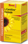 Bloem L-Carnitine+ Formule - 90 Tabletten - Voedingssupplement