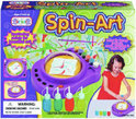 Spin Art Verf Machine