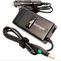 Kensington Auto Notebook-adapter met USB-aansluiting