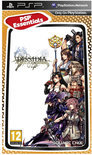 Final Fantasy Dissidia 012 - Essentials Edition