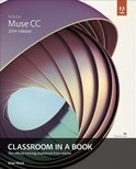 Adobe Muse CC Classroom in a Book (2014 Release)