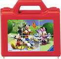 Ravensburger Mickey Mouse Blokkenpuzzel