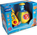 VTech Pluchefoon en Kiekeboe Bal