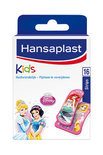Hansaplast Junior Princess - 16 stuks - Kinderpleister