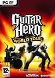 Guitar Hero: World Tour (alleen de game)