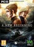 A New Beginning  (DVD-Rom)