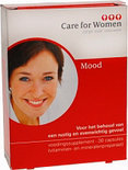 Care for Women Mood - 60 Capsules - Voedingssupplement