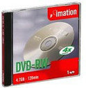 Sony DVD-R 120min/4,7GB 16x 50 stuks op spindle