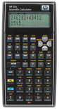 HP Calculator 35S Scientific
