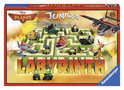 Disney Planes Fire & Rescue Junior Labyrinth