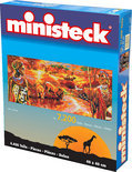 Ministeck Serengeti