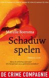Schaduwspelen (ebook)