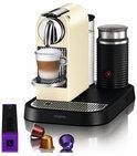 Magimix Nespresso Apparaat CitiZ & Milk M190 - Crème