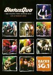 Status Quo - Live At Wembley (Dvd+Cd)