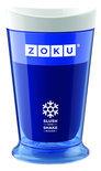 Zoku Slush- en Milkshake Maker - 0.25 l - Blauw