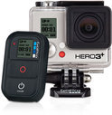 GoPro HD Hero 3+ Black - Action camera - Surf Edition