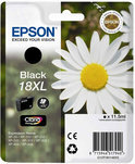 Epson 18XL (T1811) - Inktcartridge / Zwart