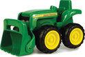 John Deere Fram Toys Mini Zandbak Traktor