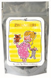 Blond Amsterdam Tea card 'zwanger' geel (groene thee citroen)