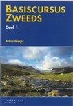 Basiscursus Zweeds / 1 / deel Leerlingenboek