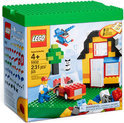 LEGO Mijn eerste LEGO set - 5932