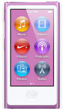 Apple iPod nano - MP4-speler - 16 GB - Paars