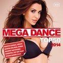 Mega Dance Top 50 - 2014