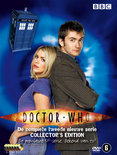 Doctor Who - Seizoen 2