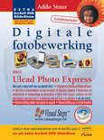 Digitale fotobewerking met Ulead Photo Express + DVD