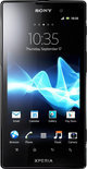 Sony Xperia Ion - Zwart