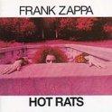 Hot Rats =150gr.=