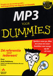 MP3 voor Dummies + CD-ROM