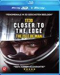 TT Closer To The Edge: The Isle Of Man (Real 3D+2D Blu-ray)