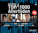 Veronica's Top 1000 Allertijden 2009