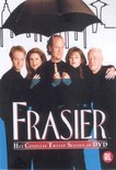 Frasier 2 :1-24 (4DVD) (Nederlands ondertiteld)
