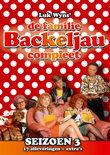 Familie Backeljau - Seizoen 3