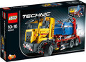 LEGO Technic Containertruck - 42024