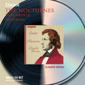 Philips 50 - Chopin: The Nocturnes etc / Claudio Arrau