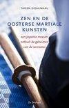 Zen en de oosterse martiale kunsten / druk Heruitgave