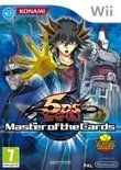 Yu-Gi-Oh! 5D's: Master of the Cards
