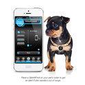 SticknFind - Bluetooth Stickers - 4 Pak - Zwart