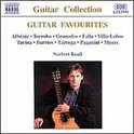 Guitar Favourites / Norbert Kraft