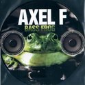 Pd-Axel F -The Remix- (speciale uitgave)