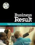 Business Result. Upper-Intermediate. Student&#39;s Pack