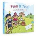 Fien & Teun - Op De Boerderij